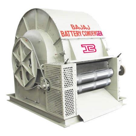 Battery Condenser Exporters