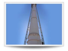 Oil Refinery Chimney Manufacturers