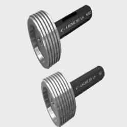 Acme Thread Plug Gauges
