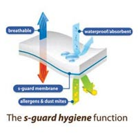 The s-guard hygiene function