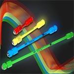HPLC Colour Columns
