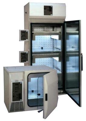 Photostability Chamber
