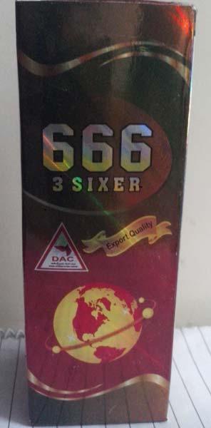 666 Sixer Bio Stimulant