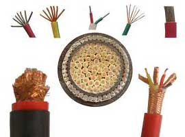 PVC Power Cable