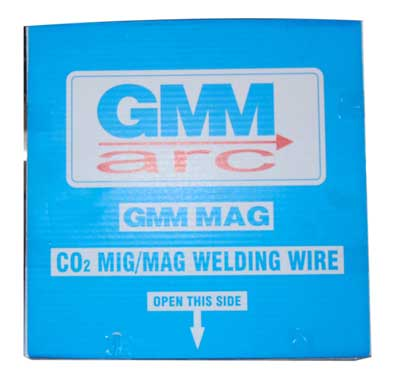Co2 MIG Wires