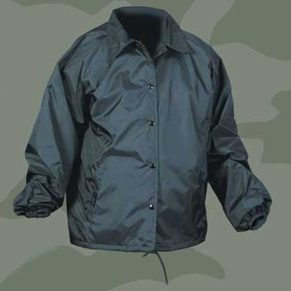 Coaches JacketsWholesale Nylon Coaches JacketsCustom Made