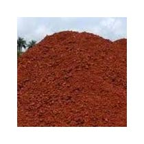 Bauxite Lumps & Powder