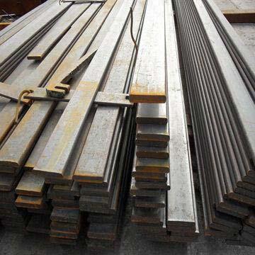 Carbon Steel Flat Bars