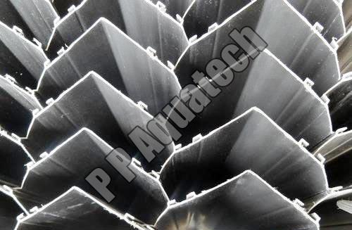 Hexagonal Type Tube Settler Media