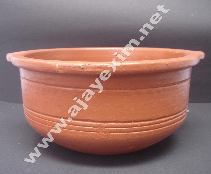Clay Rice Bowl