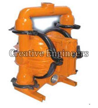Air Operated Double Diaphragm Pump 04