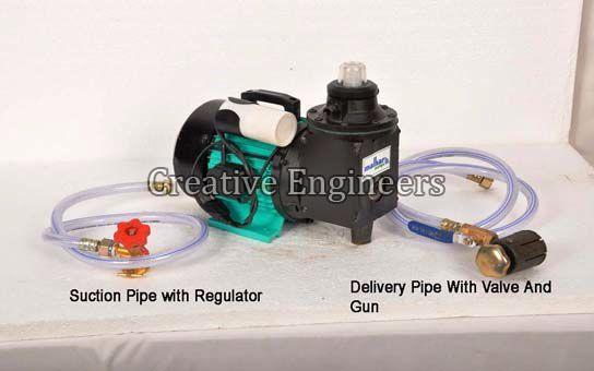 LPG Transfer Pump 01