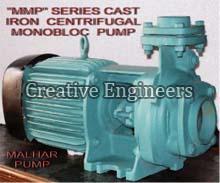 Monoblock Pumps 03