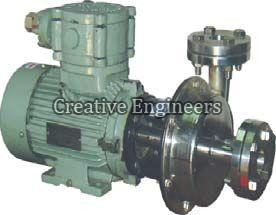 Stainless Steel Centrifugal Pump