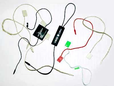 Hanging Tag Strings