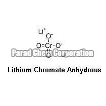Lithium Chromate Anhydrous