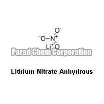 Lithium Nitrate Anhydrous