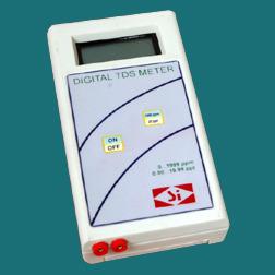 Portable TDS Meter
