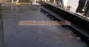 Bituminous Liquid Membrane