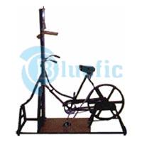 Martin Bicycle Ergograph
