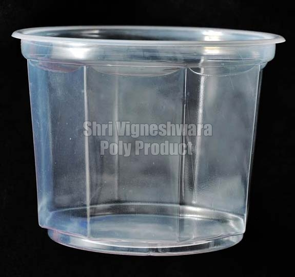 Disposable Sweets Container