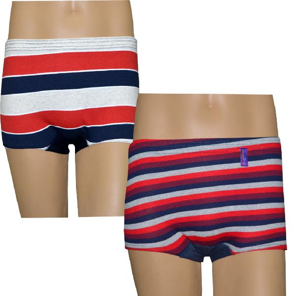 Mens Lyril New York Trunks