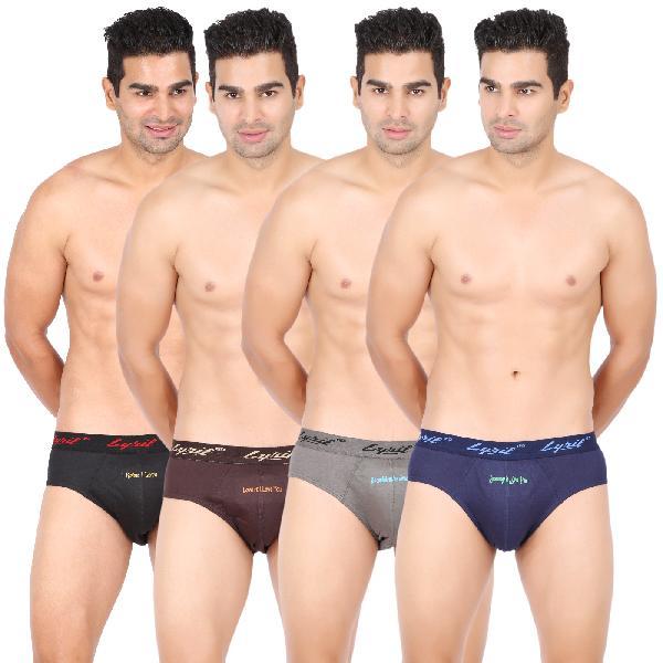 Crazy Men Underwear