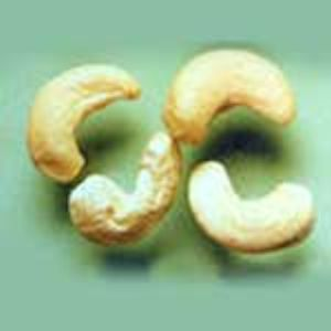 Scorched Cashew Nuts