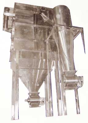 Pulse Jet Dust Collector Manufacturer