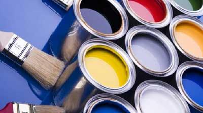 Epoxy Finish Paint