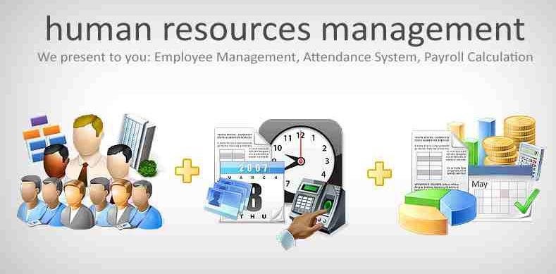 HRM Software
