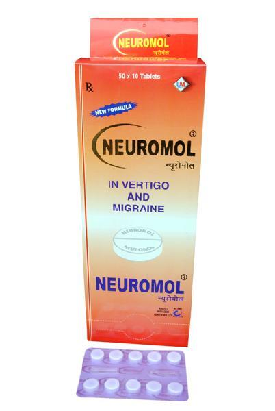 Neuromol Tablets
