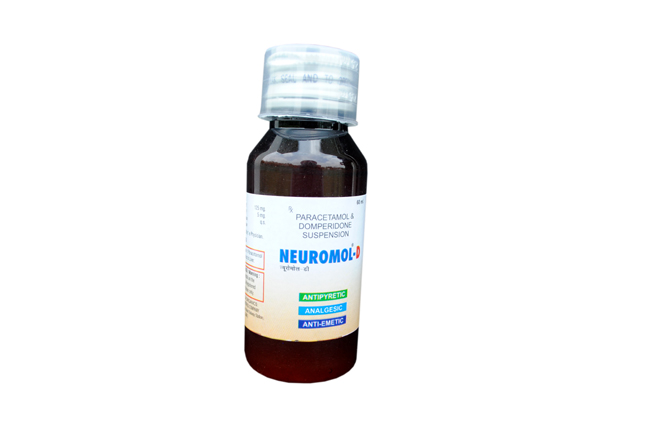Neuromol - D Suspension