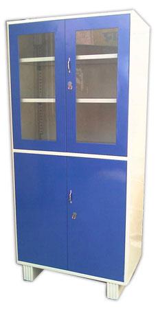 Glass Door Bookcases