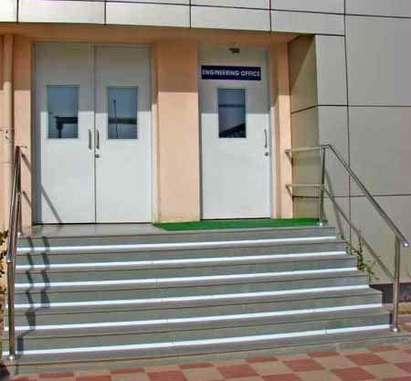 Security Steel Doors Steel Interior Security Door Suppliers