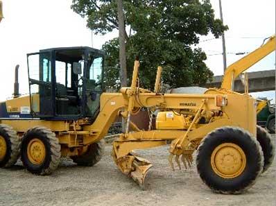 Building Construction Equipment