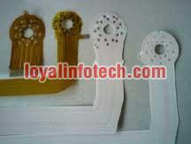 Printhead Cables