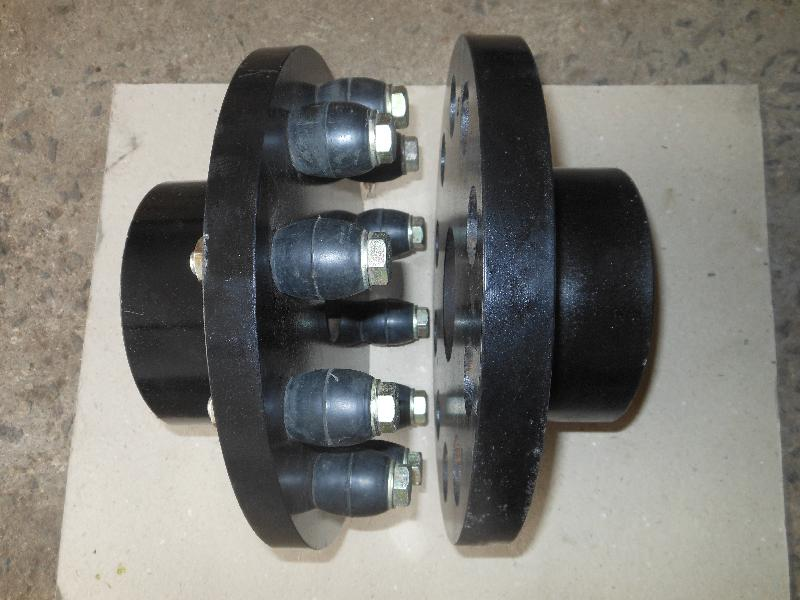 FB Type Bush Couplings