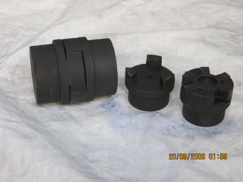 Jaw Flex Couplings
