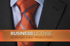 Business License Registration