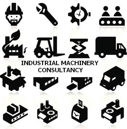 Industrial Machinery Consultancy