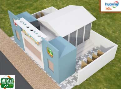 Community Toilet