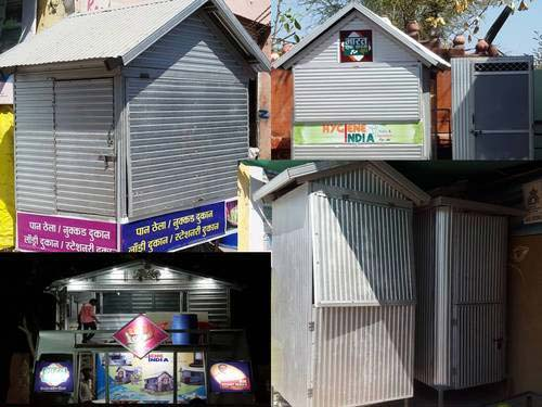 Smart Small Shops