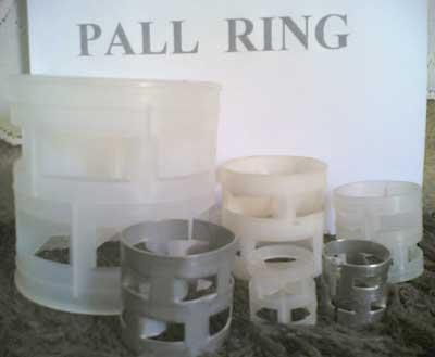 PP Pall Rings