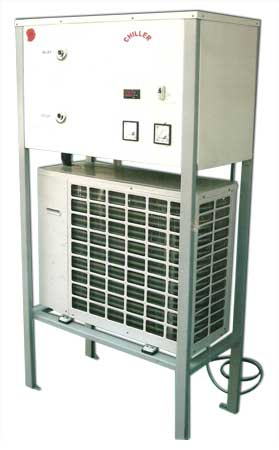 Water Filter & Chiller