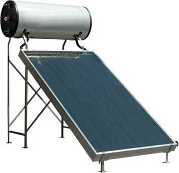Solar Hot Water Heater Industril Solar Water Heater