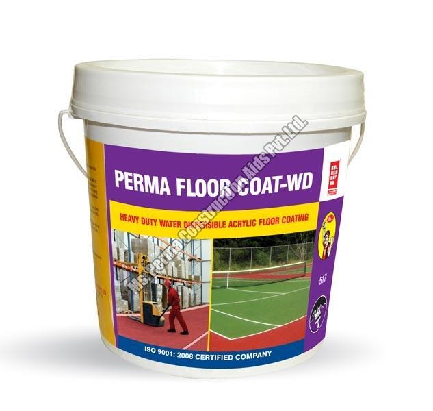 Acrylic Floor Coating