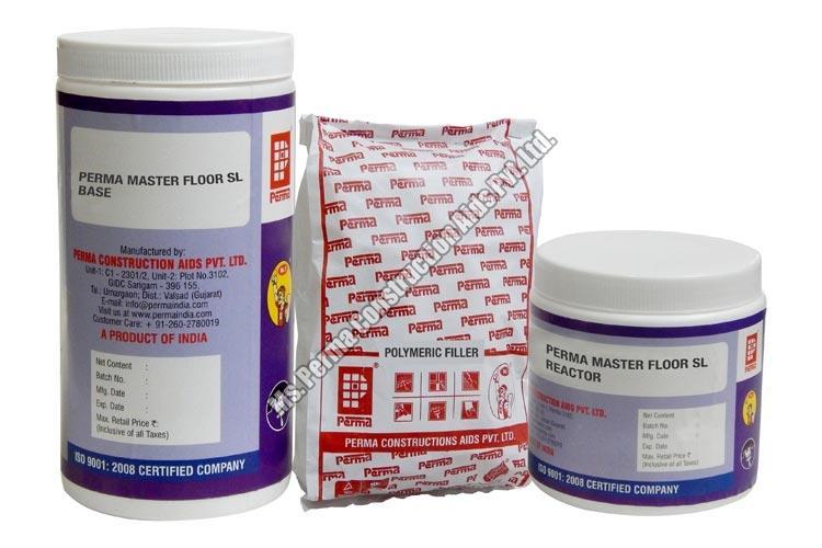 Epoxy Flooring Chemicals