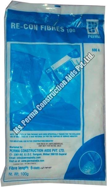 Polypropylene Construction Fibers