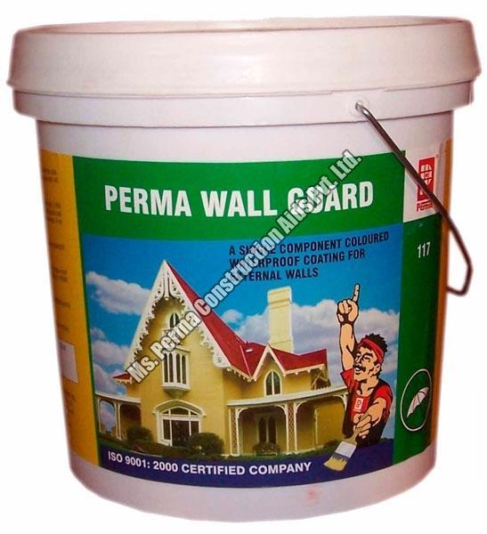 Waterproofing Coating Chemicals